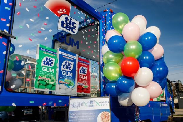 Tic Tac Gum - Image 1