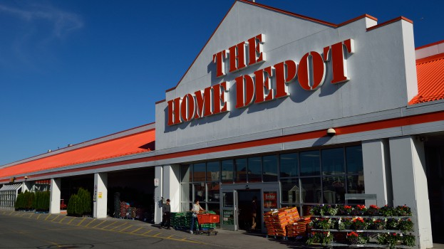 The Home Depot Picks Fcb Canada Strategy