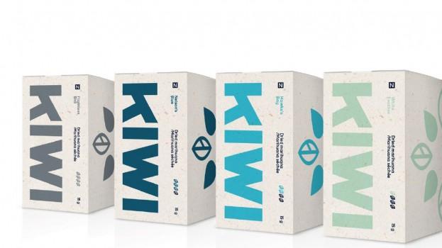 Maricann Group Inc--Maricann Launches Kiwi - Simplifying Cannabi