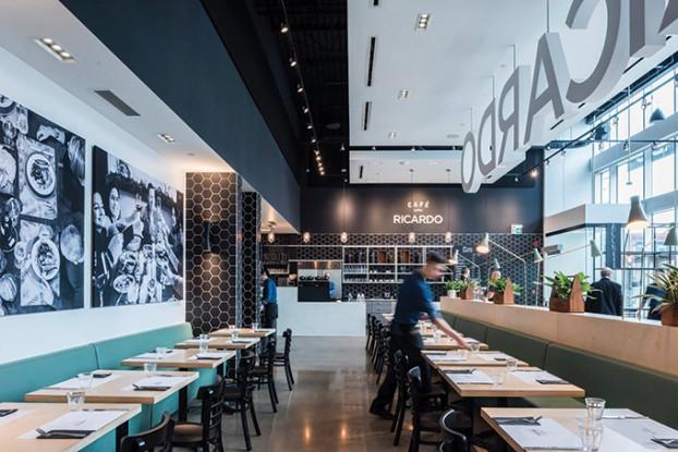 Ricardo Cafe