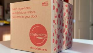 ChefsPlate