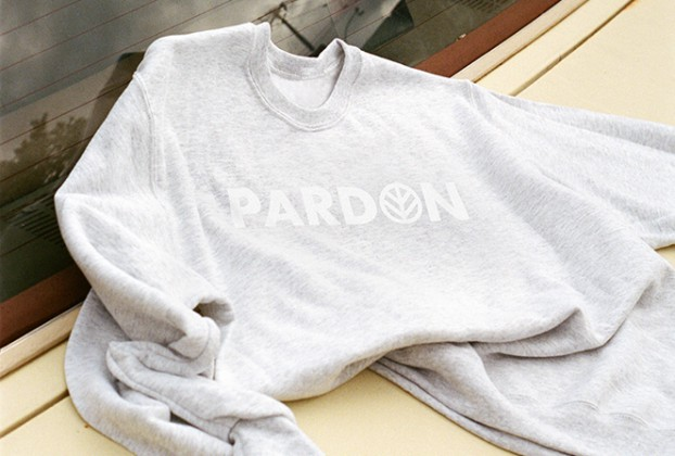 PARDON_sweater