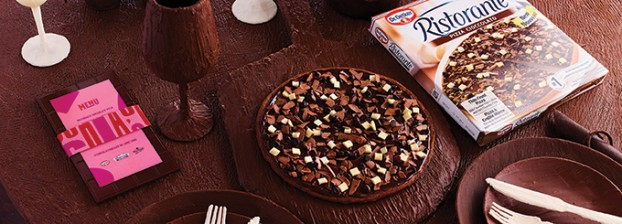chocopizza