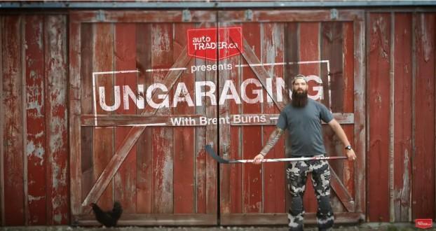 ungaraging