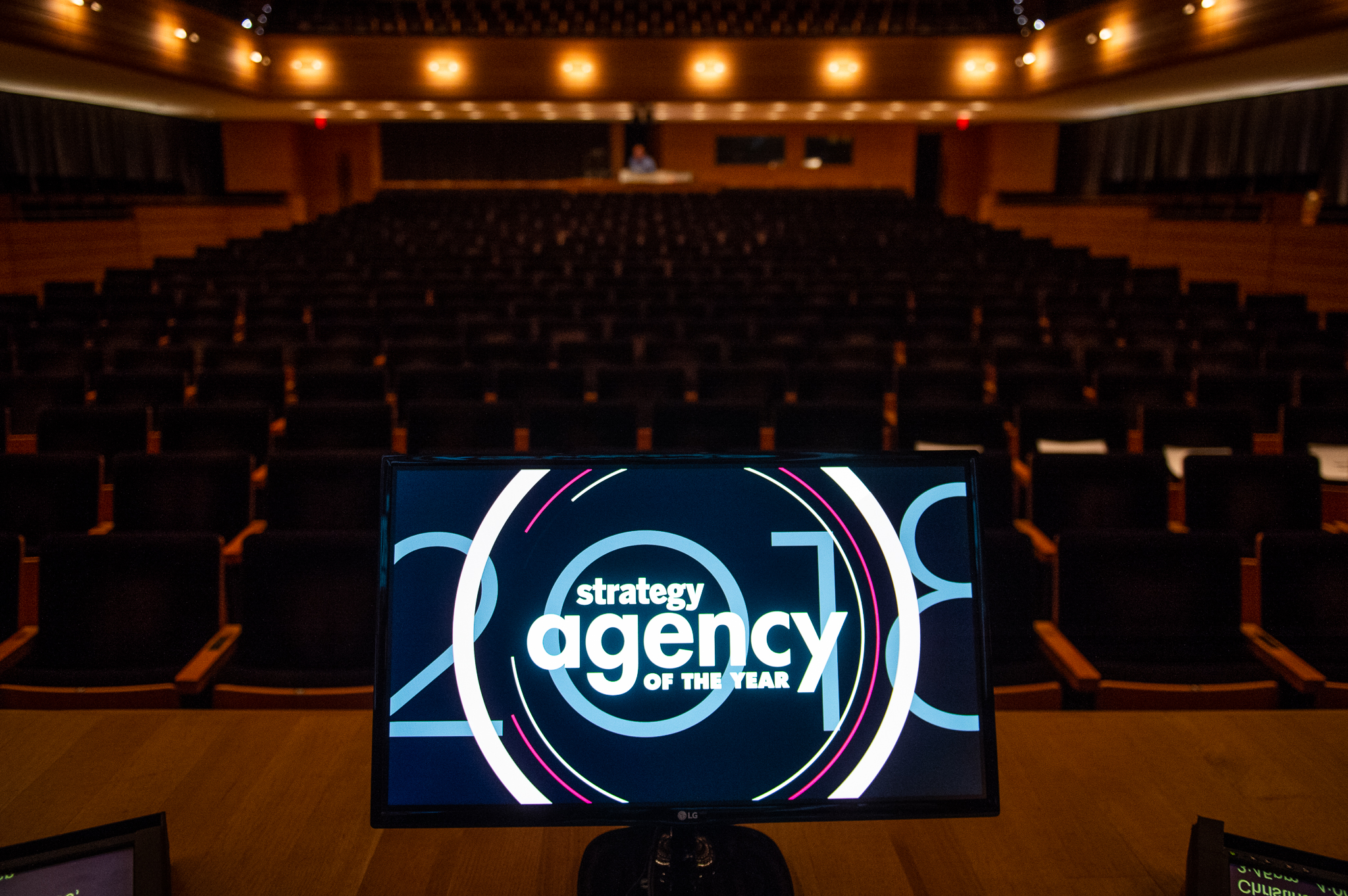 Cossette repeats as Agency of the Year