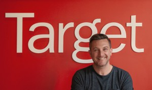 Jason Hill - Target Creative Director