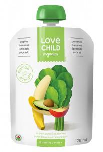 LoveChild_SuperBlends_Apples, Bananas