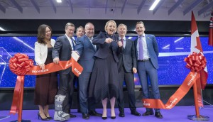 Accenture Opens Canada Innovation Hub in Toronto to Help Clients Reimagine Their Businesses for the Digital Economy