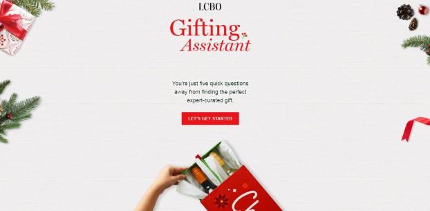 LCBO-gifting