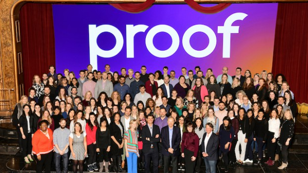 Proof Company Photo