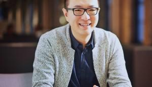 Publicis David Han Headshot