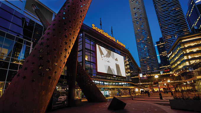 Scotiabank Arena_July 2018_NIGHT SHOTS  Scotiabank Arena-0292 - Copy