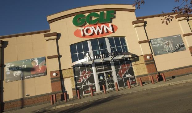 Golf-Town 1
