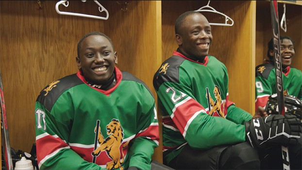 For Tim Hortons, Zulu brought a Kenyan Hockey team to Canada to skate with Sidney Crosby.  It spawned a televised documentary and international attention for the brand.
