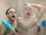Concrobium Shower Video