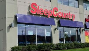 Sleep-Country