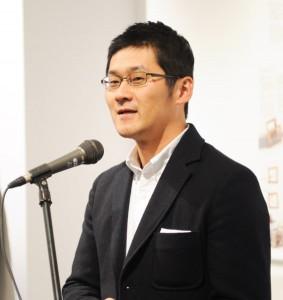 Toru Akita