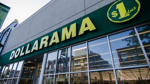 Dollarama Officially Launches Their Online Store In Canada