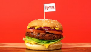 Lightlife Foods Prepared Burger