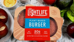 Lightlife Foods Veggie-Burger Pack