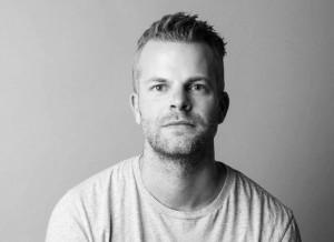 Brian Flaman - Account Director Motive Toronto