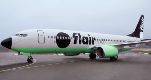 Flair-Airlines