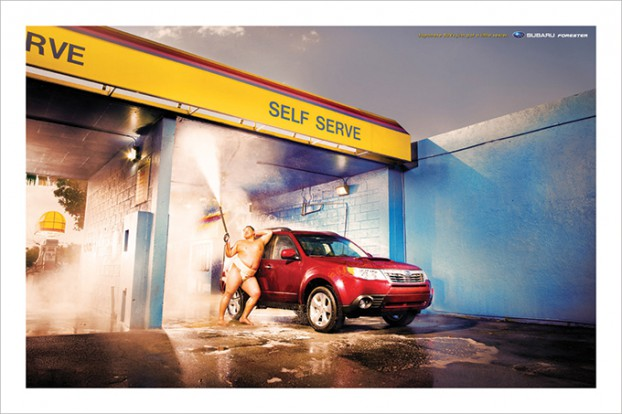 Subaru_Forester_Sexy Subaru_Car Wash_Print_NSP_07-07-2008