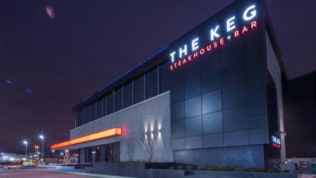 thekegsherway