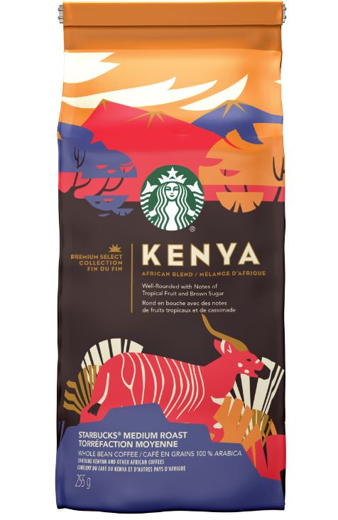KenyaBlend