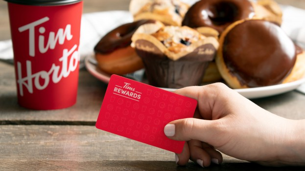 Everything You Need To Know About The New Tim Hortons Loyalty Program