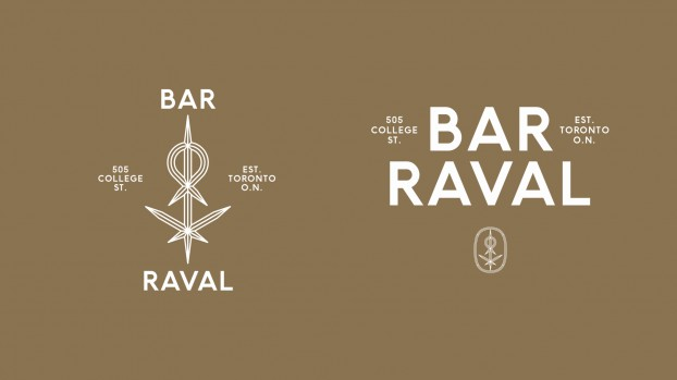 The production studio created a full brand identity, design system and website for the iconic Bar Raval restaurant in Little Italy.