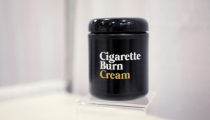 cigburncream