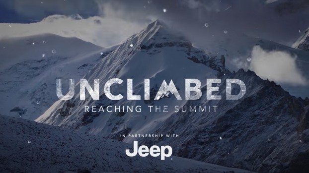 The eight-part branded content series, created for Jeep with UM and Bell Media, followed Canadian mountain climbers in their quest to tackle two unclimbed peaks near Mt. Everest.