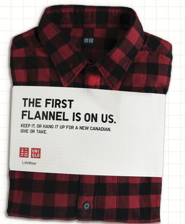 flannelshirt