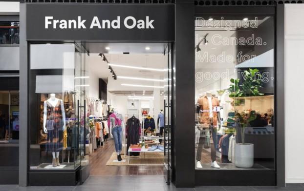 Frank&Oak