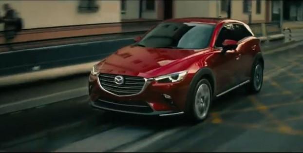Mazda-CX3