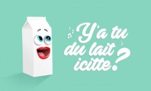 milk image