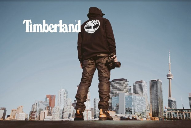 As AOR, the shop helped Timberland Canada launch its e-commerce site.