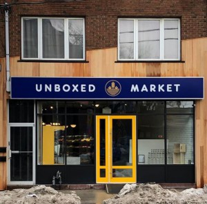 Unboxed-market