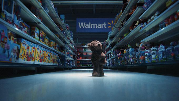 Walmart hits 25 years in Canada » strategy