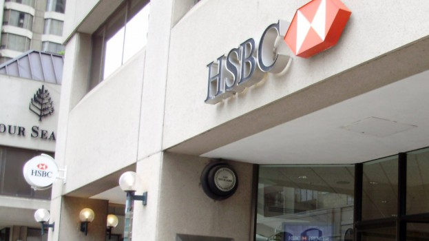 HSBC launches global AI lab in Toronto » strategy