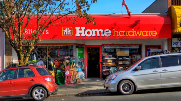 HomeHardware