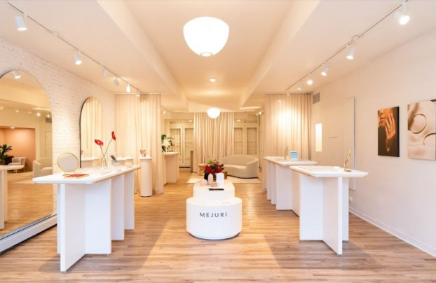 Mejuri-showroom