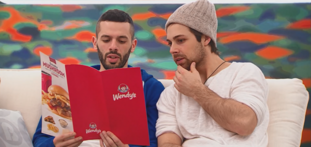 """Initiative Canada won the best in Brand Integration at the Atomic Awards for creating a permanent Wendy's """"walk-thru"""" restaurant in the Big Brother Canada household, and making it part of the plot by awarding Wendy's food for winning challenges."""