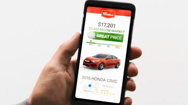 Autotrader Launches Two Spots With New Agency Strategy