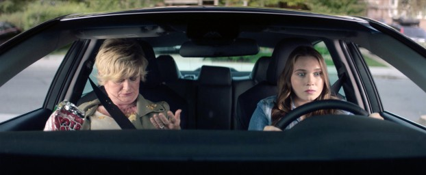 "Millennials are the first generation to see drunk driving as socially unacceptable behaviour. One Twenty Three West was tasked with getting them to feel the same about driving high. To do so, they depicted teens as the ones warning their parents about high-driving. ""We knew finger-wagging wouldn't work. We needed a more positive message,"" says co-founder/ECD Bryan Collins."