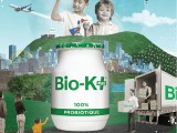 """An established leader in the premium probiotic market, Bio-K needed to refresh its brand to fend off growing competition. To break through the common science-based messaging of the category, BBR shifted the focus to the people behind the brand with """"Culture Crafters,"""" a brand purpose driven by empathy and backed by science."""