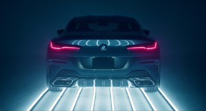 Critical Mass created a social test drive – an interactive video experience simulating the feeling of driving the BMW 8 Series with a soundtrack composed from actual vehicle sounds. Instagram and Instagram story hacks let users exert control over the sound and lighting effects around the car as they tap through.