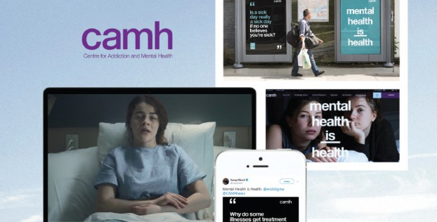 CAMH's challenge was to change the stigma around mental health. To do so, the agency turned every media touchpoint into a persuadable moment through a provocative content distribution strategy, inspiring people to become advocates. The campaign broke through to Canadians, generating a dramatic 41% lift in online donations.