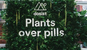 Anomaly is working with Dosist to bring its measure-dose cannabis products to Canada.  The agency holds four patents on the product's signature disposable pens.